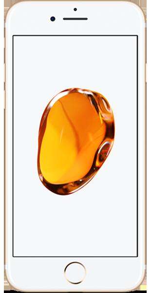 Apple iPhone 7 32GB Gold i.c.m. Apple iPhone 7 32GB Gold