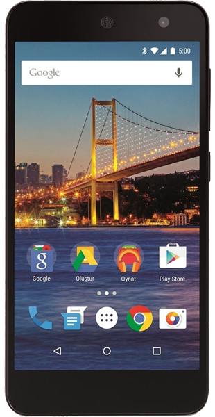 Android One GM 4G