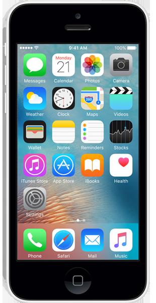 Renewd iPhone 5c